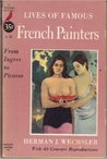 Lives of Famous French Painters