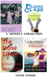 A Novella Collection by Stevie Turner