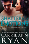 Shattered Emotions by Carrie Ann Ryan