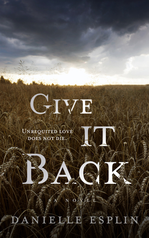 Give It Back