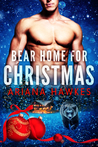 Bear Home for Christmas: BBW Holiday Paranormal Bear Shifter Romance