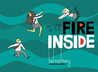 Bad Machinery Volume 5: The Case of the Fire Inside