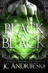 Black On Black (Quentin Black Mystery #3)