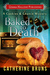 Baked to Death (Cookies & Chance Mystery #2)