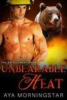 Unbearable Heat: The Grizzly Next Door