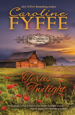 Texas Twilight by Caroline Fyffe
