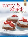 Party & Snack Recipe Perfection