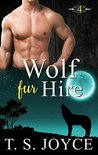 Wolf Fur Hire