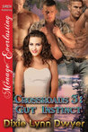 Gut Instinct (Crossroads, #3)
