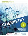 Edexcel A Level Chemistry Student Book 1