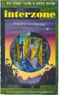 """""""Interzone"""" by John Clute"""
