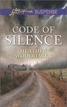Code of Silence by Heather Woodhaven