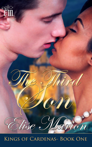 The Third Son by Elise Marion