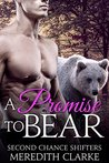 A Promise to Bear (BBW Paranormal Shapeshifter Romance)