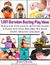 1,001 Boredom Busting Play Ideas: Free and Low Cost Crafts, Activities, Games and Family Fun That Will Help You Raise Happy, Healthy Children