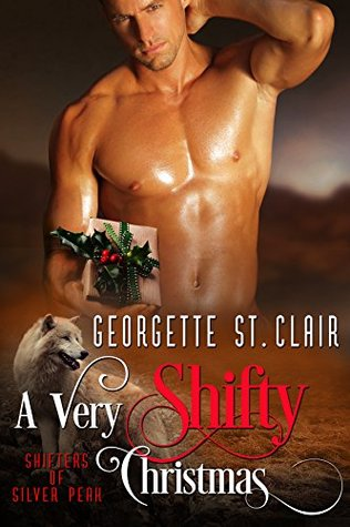A Very Shifty Christmas (Shifters of Silver Peak, #3)