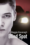 Blind Spot by Maggie Kavanagh
