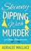 Skinny Dipping with Murder (An Otter Lake Mystery, #1)