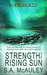 Strength of the Rising Sun (The Borders War, #5)