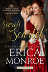 Secrets in Scarlet by Erica Monroe
