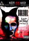 Marilyn Manson - Lest We Forget: The Best of Songbook