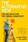 The Alternative View: A Way Back for the Liberal Democrats