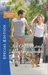 An Officer and Her Gentleman (Peach Leaf, Texas #4)