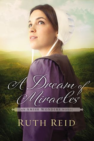 A Dream of Miracles (The Amish Wonders #3)