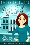 Book Club Bloodshed (Missy DeMeanor Cozy Mysteries, #2)