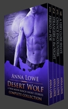 Desert Wolf Complete Collection