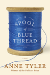 A Spool of Blue T...