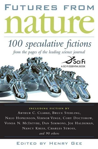 Futures from Nature by Henry Gee
