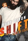 Shift Out of Luck by Ruby Dixon