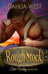 Rough Stock (Star Valley, #1)