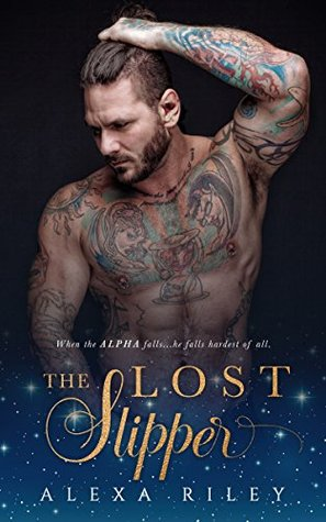The Lost Slipper (Fairytale Shifter, #3)