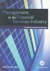 Management in the Financial Services Industry