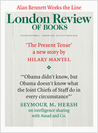 The Present Tense by Hilary Mantel