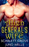 Alien General's Wife: Draconians