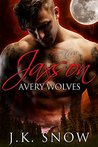 Jaxson: Avery Wolves