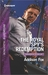 The Royal Spy's Redemption (Dangerous in Dallas, #4)