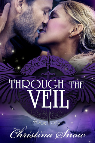 Through The Veil by Christi Snow