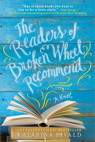 Bivald_TheReadersOfBrokenWheelRecommend