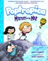 Mystery of the Map (Poptropica #1)