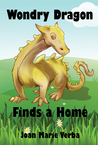 Wondry Dragon Finds a Home