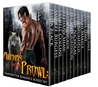 Alphas on the Prowl (Shifter Romance Boxed Set)