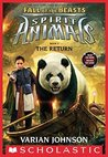 The Return (Spirit Animals: Fall of the Beasts, #3)