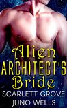Alien Architect's Bride: Draconians