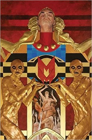 Miracleman, Book One by Neil Gaiman