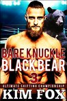 Bare Knuckle Black Bear: BBW Paranormal Romance Bear Shifters MMA