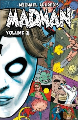 Madman Volume 2 by Mike Allred